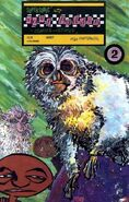 Supersonic Soul Puddin Comics and Stories Vol 1 2