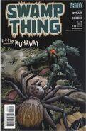 Swamp Thing Vol 4 20