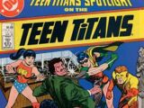 Teen Titans Spotlight Vol 1 21