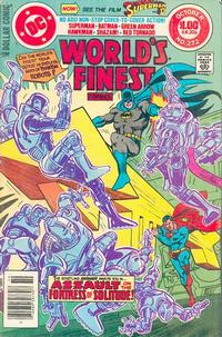 World's Finest Comics Vol 1 272