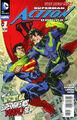 Action Comics Annual Vol 2 1
