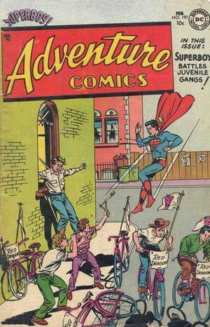 Adventure Comics Vol 1 197