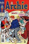 Archie Vol 1 431