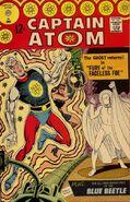 Captain Atom Vol 1 86