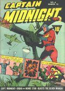 Captain Midnight Vol 1 6
