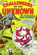 Challengers of the Unknown Vol 1 16