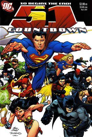 Countdown 51