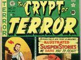 Crypt of Terror Vol 1