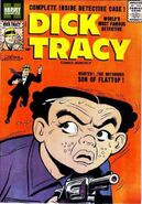 Dick Tracy Vol 1 129