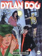 Dylan Dog Vol 1 187