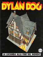 Dylan Dog Vol 1 246