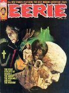 Eerie Vol 1 50