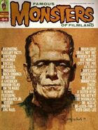 Famous Monsters of Filmland Vol 1 94