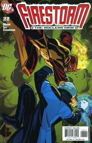 Firestorm Vol 3 32