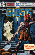 Ghosts Vol 1 45