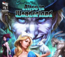 Grimm Fairy Tales Presents Alice in Wonderland Vol 1