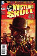 JSA Liberty Files The Whistling Skull Vol 1 4