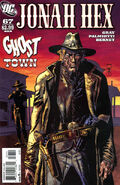 Jonah Hex Vol 2 67