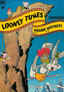 Looney Tunes and Merrie Melodies Comics Vol 1 81
