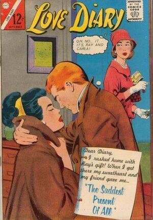 Love Diary Vol 3 34