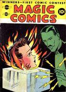 Magic Comics Vol 1 24