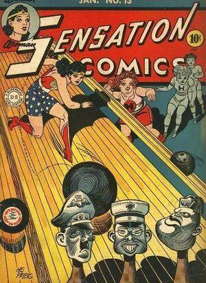 Sensation Comics Vol 1 13