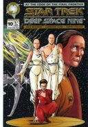 Star Trek Deep Space Nine Vol 1 10-A