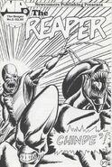 The Reaper Vol 2 2