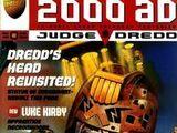 2000 AD Vol 1 954