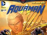 Aquaman Vol 7 20