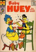 Baby Huey Vol 1 3