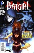Batgirl Vol 4 33