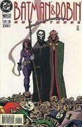 Batman & Robin Adventures Vol 1 10