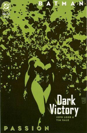 Batman Dark Victory Vol 1 11