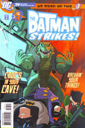 Batman Strikes Vol 1 37