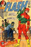 Flash Vol 1 201