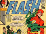Flash Vol 1 201