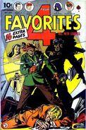 Four Favorites Vol 1 25