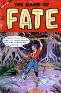 Hand of Fate (1951) Vol 1 19