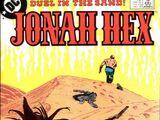 Jonah Hex Vol 1 79