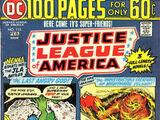 Justice League of America Vol 1 115