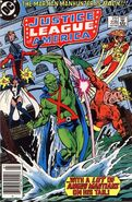 Justice League of America Vol 1 228