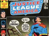Justice League of America Vol 1 86
