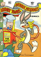 Looney Tunes and Merrie Melodies Comics Vol 1 32