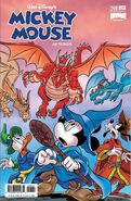Mickey Mouse Vol 1 298-C