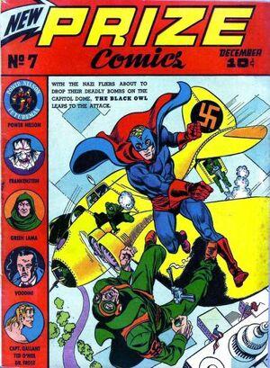 Prize Comics Vol 1 7