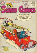 Real Screen Comics Vol 1 89