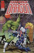 Savage Dragon Vol 1 43