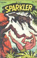 Sparkler Comics Vol 2 50