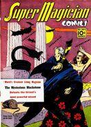 Super-Magician Comics Vol 1 3